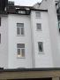 Hintere Fasade