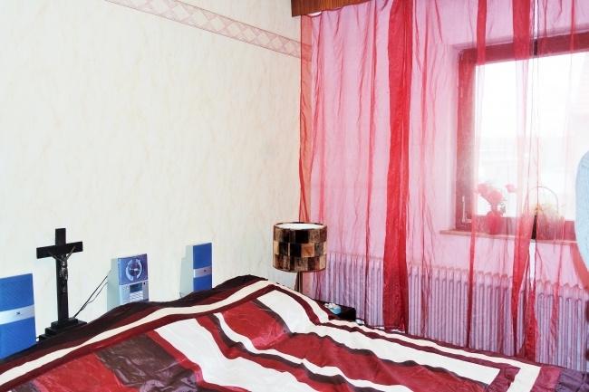 Hauptwohnung, Zimmer 3