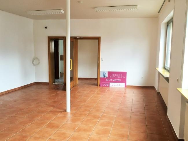 EG-Wohn- oder Verkaufsraum, Bild 2