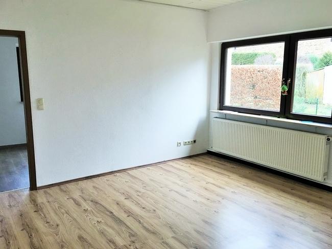 ELW, Wohnzimmer