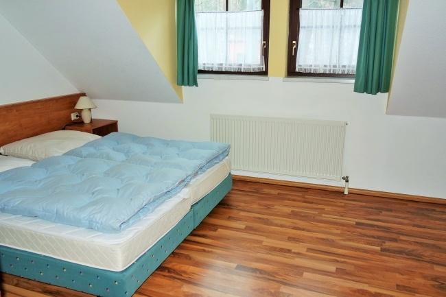 OG, Schlafzimmer 2