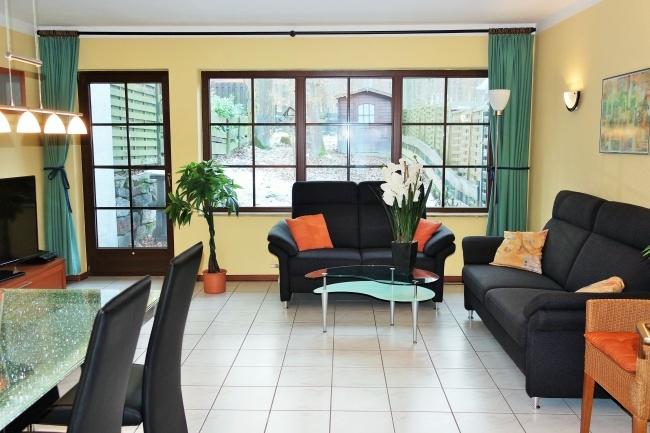 EG, Wohnzimmer, Bild 2