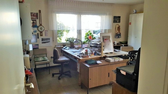 EG Büro