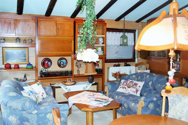 Wohnzimmer, Bild 1