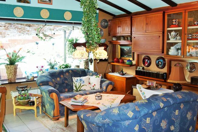 Wohnzimmer, Bild 2