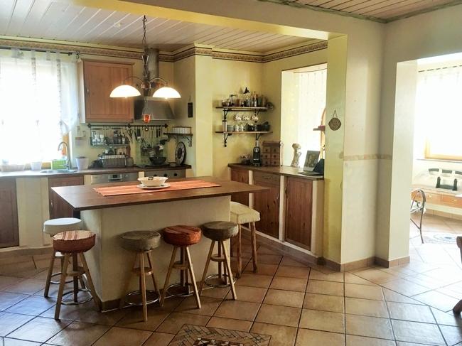 EG-Küche, Bild 2