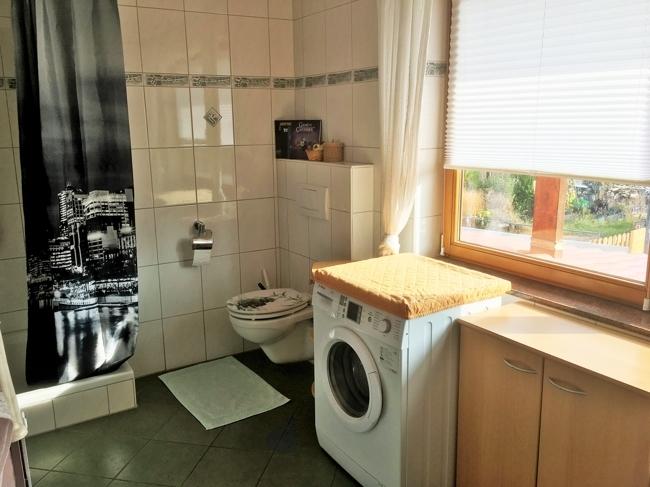 OG-Badezimmer, Bild 1