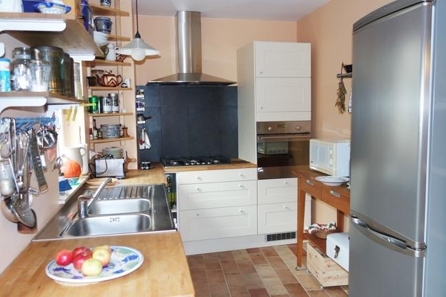EG-Küche