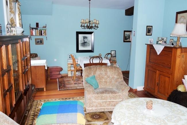 EG-Wohnzimmer, Bild 1