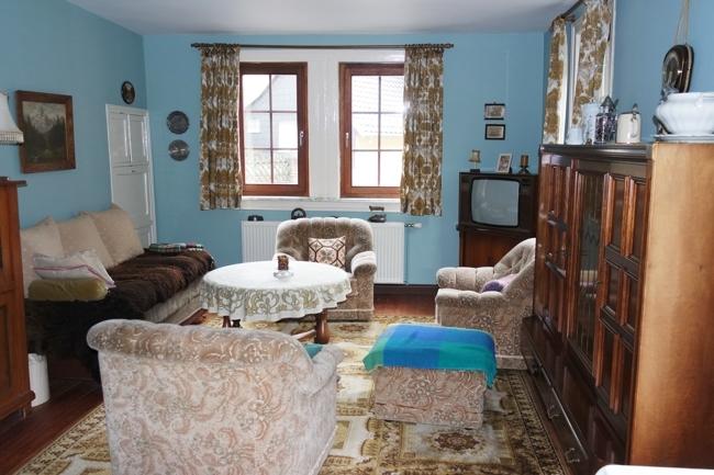 EG-Wohnzimmer, Bild 2