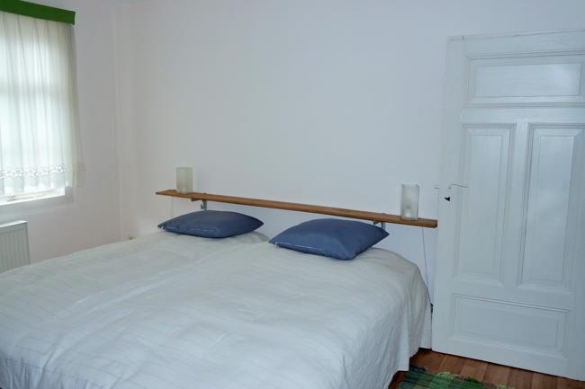 OG-kleine Wohnung, Schlafzimmer 3, Bild 2