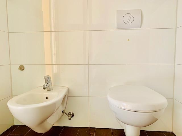 BD und WC