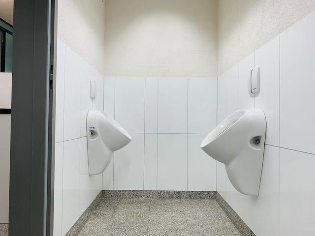 WC Anlage Ansicht 1