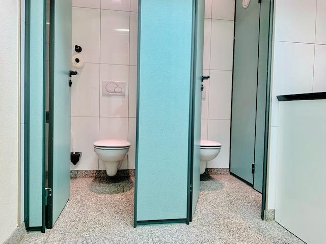 WC Anlagen Ansicht 2