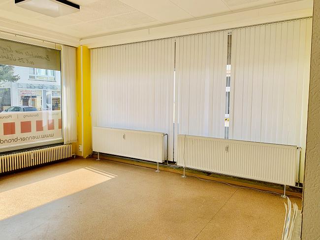 Bürozimmer 1 teilansicht