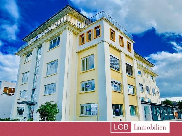 LOB Titel Gebäude