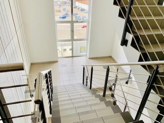 Treppenhaus Ansicht 2