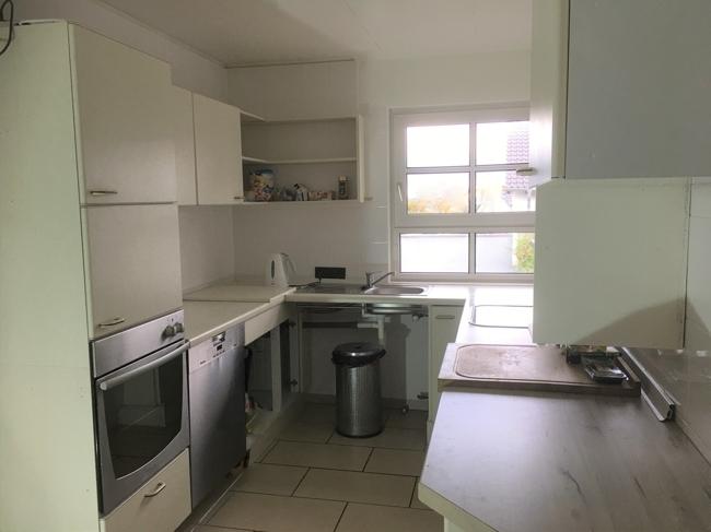 Küche offen, Bild 2