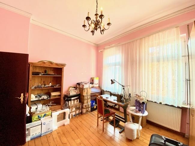 Wohnzimmer 1 OG.