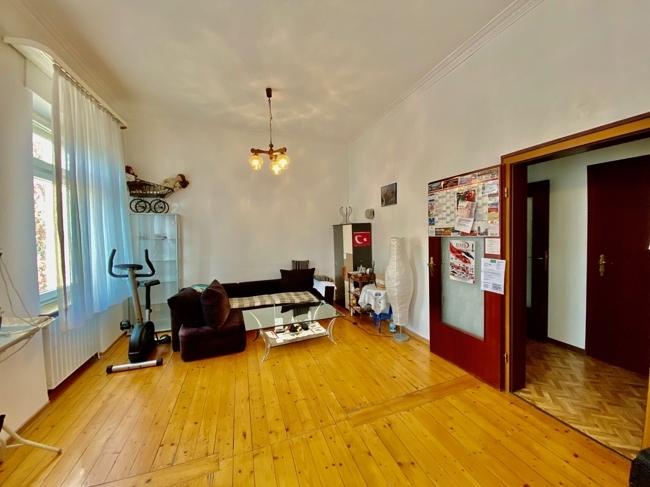 Whg.1 OG. Wohnzimmer