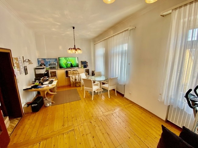 Whg. 1 OG. Wohnzimmer