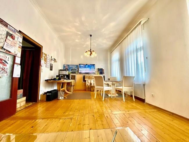 Whg.1 OG Wohnzimmer