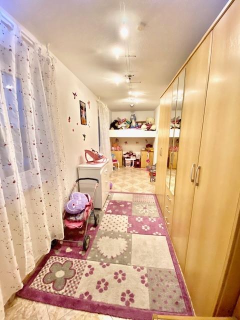 Kinderzimmer Ansicht 2