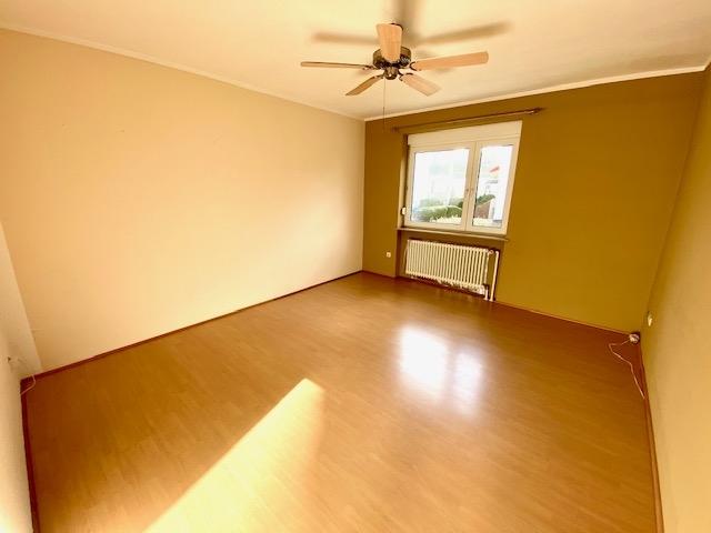 Wohnzimmer Wohnung  EG.