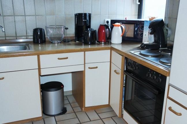 Küche 1, 1. OG