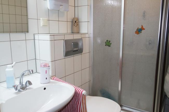 Badezimmer, 1. OG