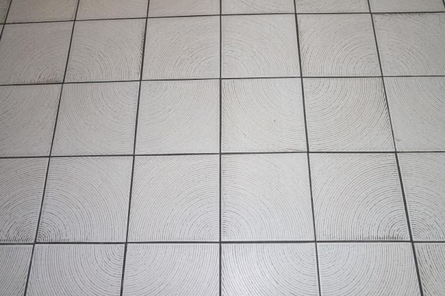 Fußboden, Bad