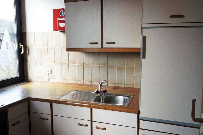 Küche 2, 1.OG