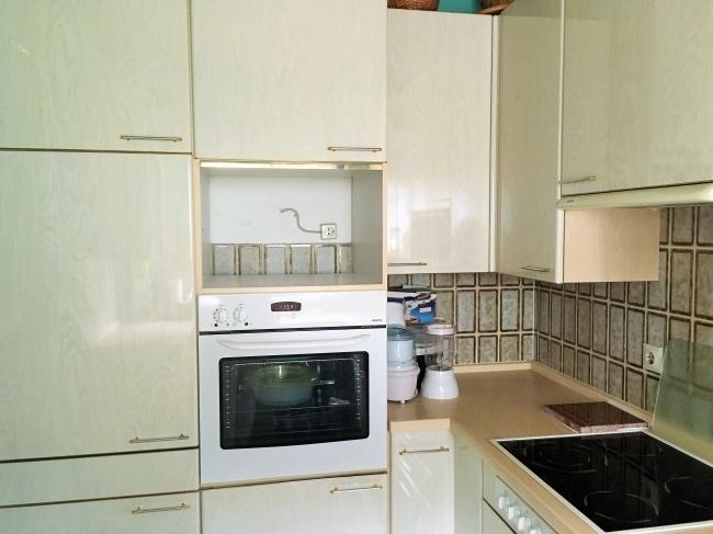 Küche, Bild 1
