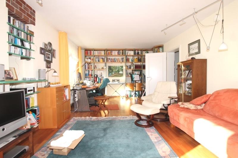 Wohnbereich Bild 4