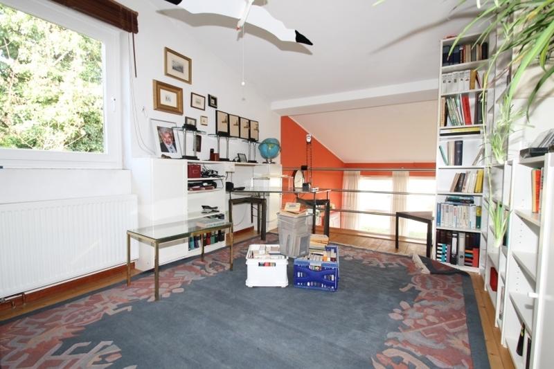 Galerieraum Bild 1