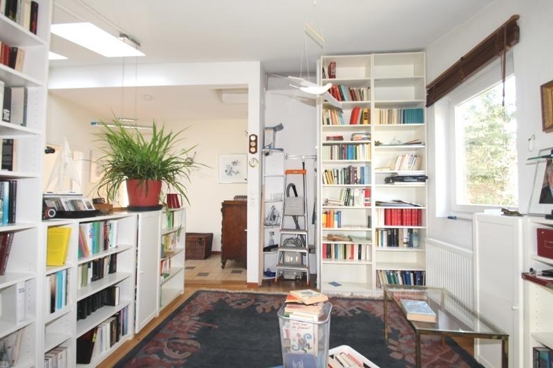 Galerieraum Bild 2