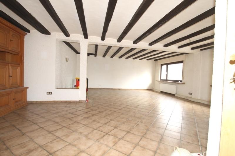 Hauptwohnung, 93 m²