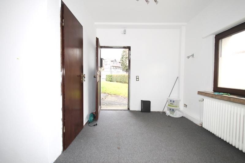 Appartement EG, 17 m²