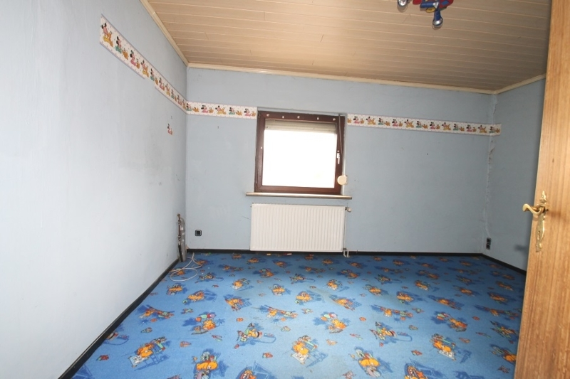 Wohnung OG links, 53 m²