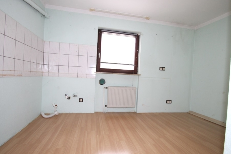 Wohnung OG Mitte, 60 m²