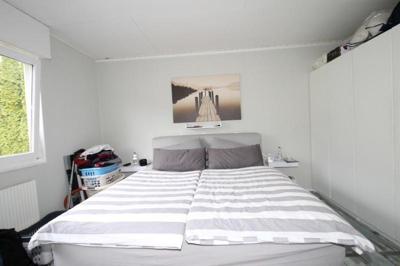 Erstes Schlafzimmer Bild 1