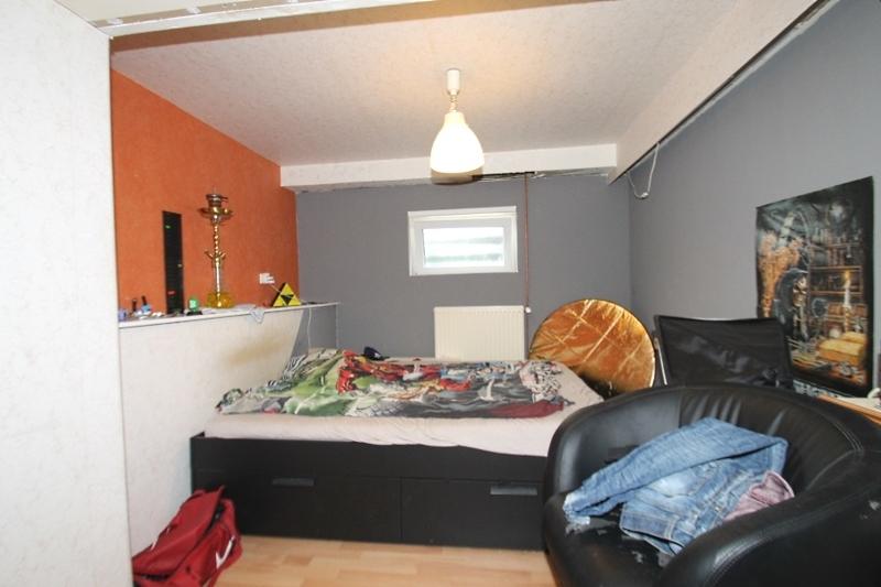 Drittes Schlafzimmer Bild 2