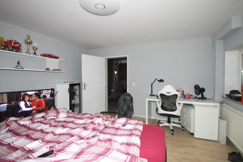 Viertes Schlafzimmer Bild 2