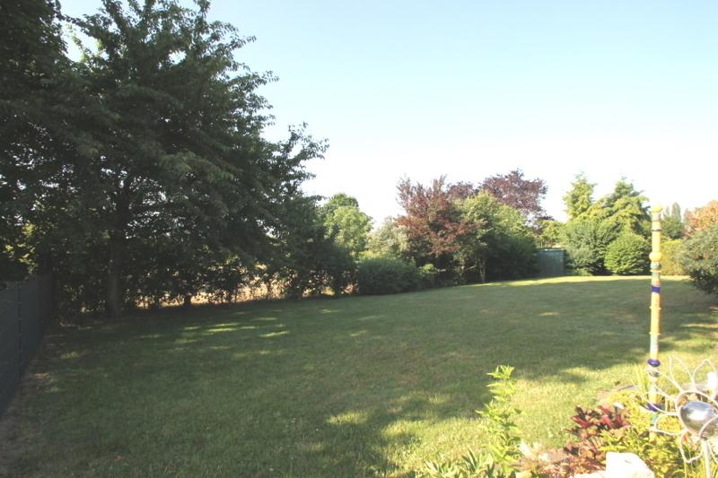 Garten-/Grünanlage