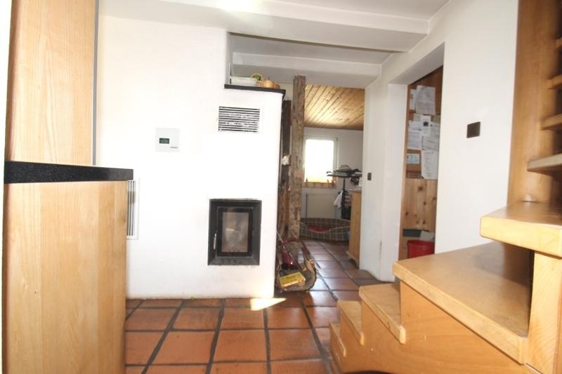 Zugang Wohnbereich Erdgeschoss