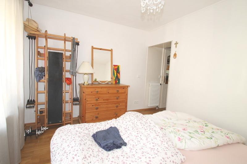 Schlafzimmer Bild 2