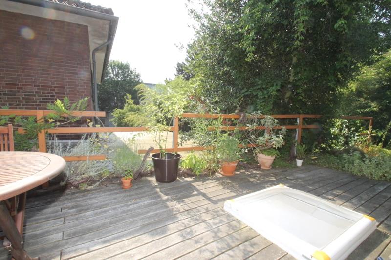 Dachgarten Bild 1