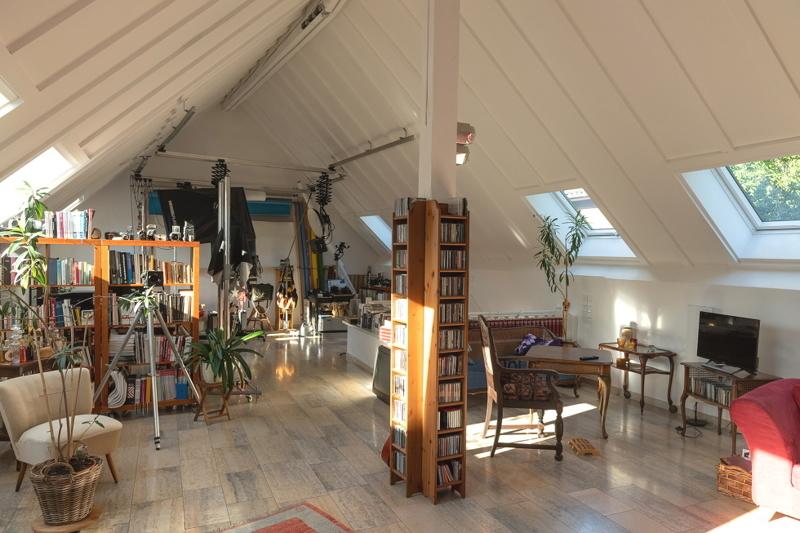 Wohnraum Bild 6