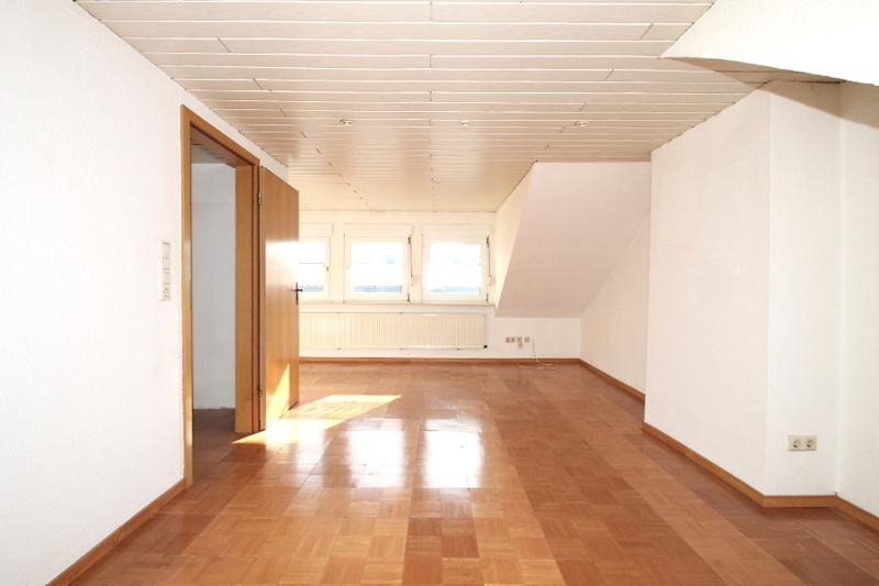 Dachgeschoss Bild 1