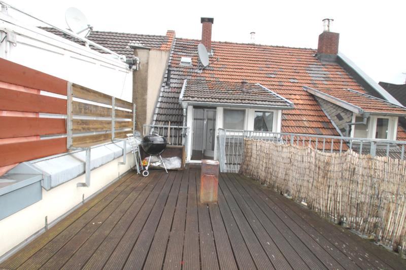 Dachterrasse Bild 2
